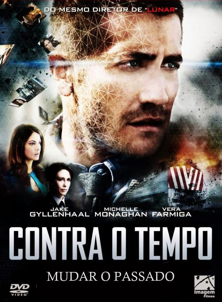 Download Contra O Tempo (Source Code) – Dublado (2011)
