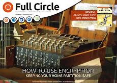 Full circle magazine N°65