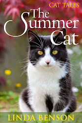 The Summer Cat - Linda Benson