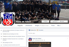 Facebook Rama de Fútbol
