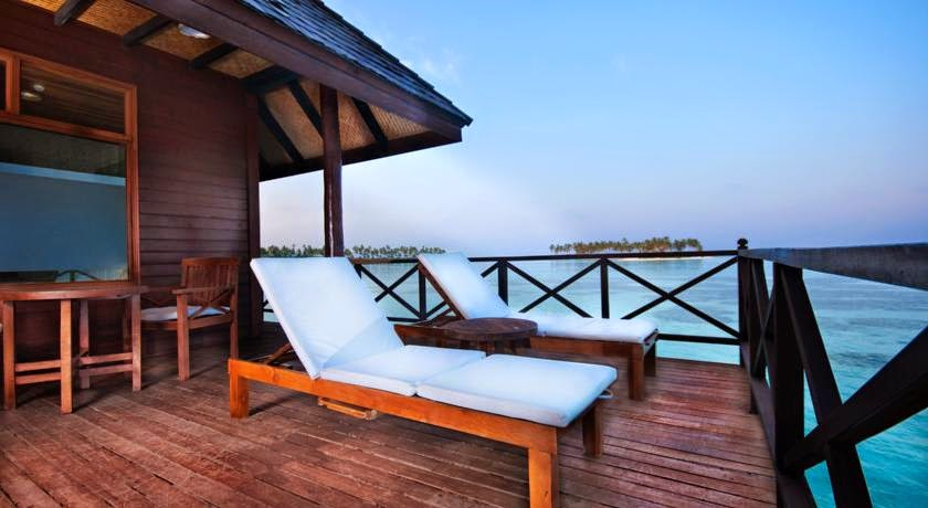 Olhuveli Beach & Spa Resort Maldives