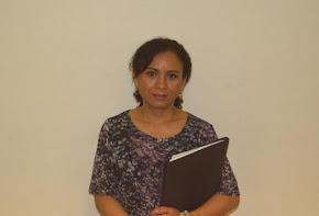 Nos unimos, nos organizamos y Américo nos apoyó: Alejandra Villegas