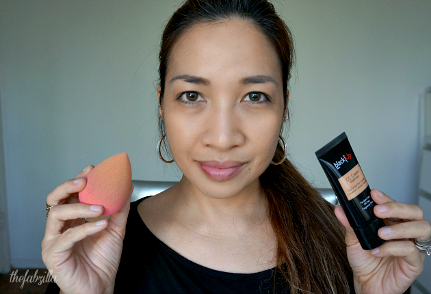 black|Up Mattifying Fluid Foundation, CC Cream Multi-Action, Radiance Concealer, Review, Photos, Swatch