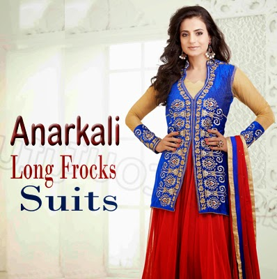 Anarkali-Long-Frocks-Suits