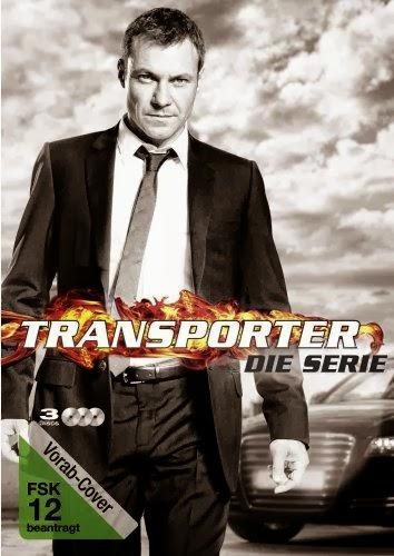 Transporter (TV Series) සිංහල උපසිරසි සමග last