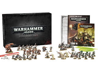 Warhammer 40,000 Dark Vengence Boxed Set