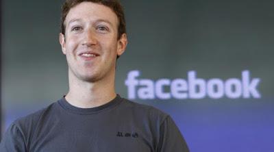 Zuckerberg Ingin Rancang AI Layaknya Jarvis di Film Iron Man