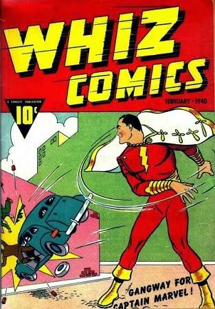 Lista de los 10 Comics mas Caros de la Historia
