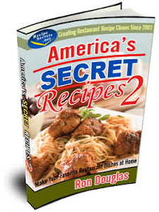 Americas Secret Recipes 2