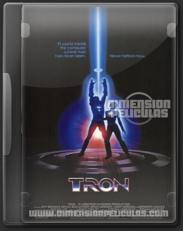 Duologia Tron (DVDRip Español Latino) (1982-2010)
