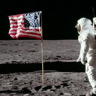 moon landing argument - photo #10