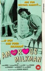 The Amorous Milkman (1975)