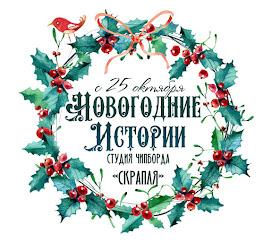 """СП """"Новогодние истории"""""""