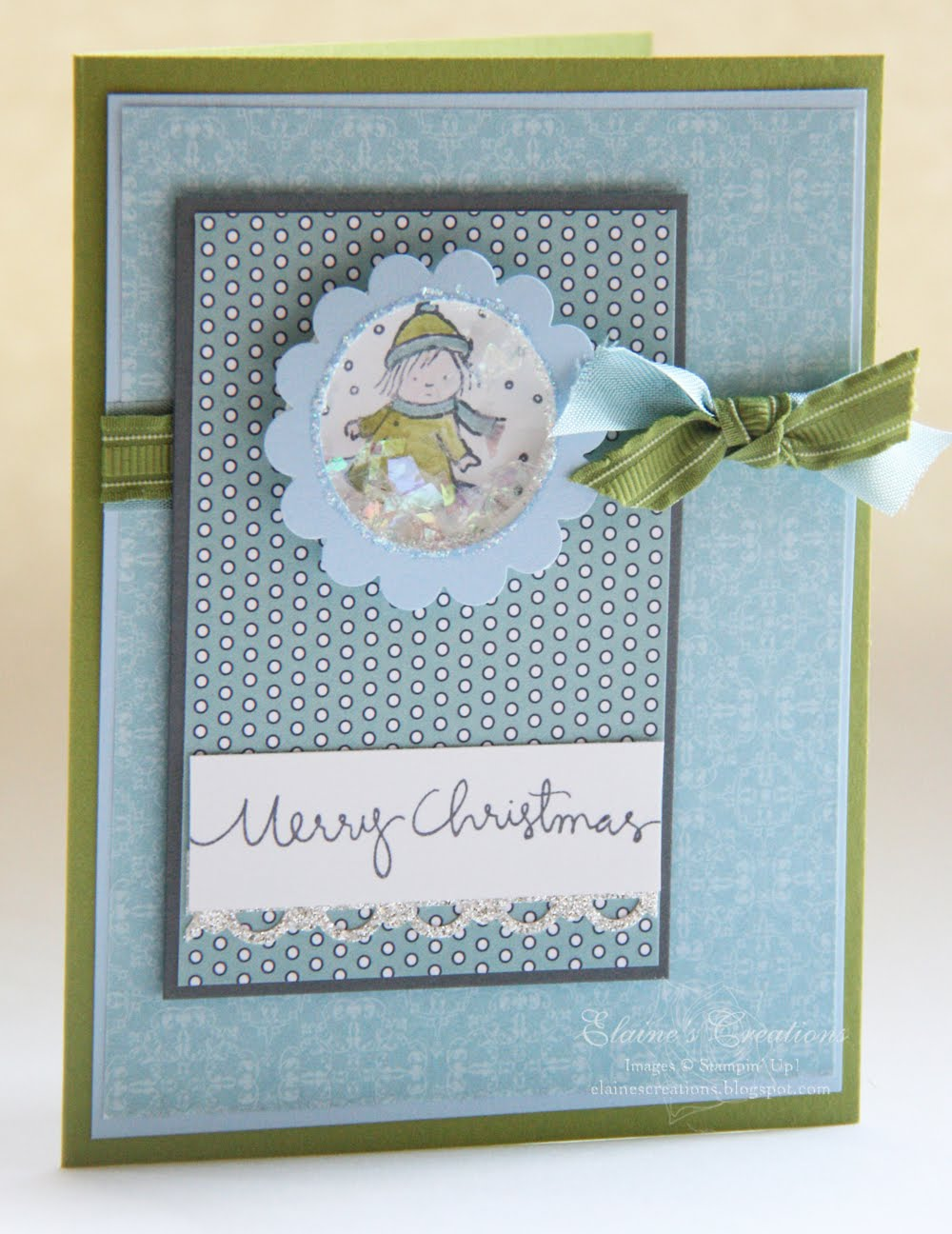 1000 Images About Shaker Cards On Pinterest Auto Electrical Wiring Ideas Diagram For Christmas