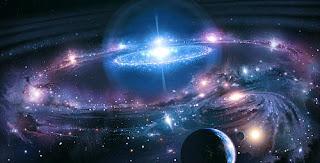 Teoría del universo inflacionario