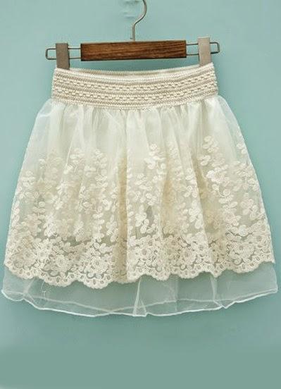 http://www.sheinside.com/White-Elastic-Waist-Floral-Crochet-Lace-Skirt-p-163060-cat-1732.html