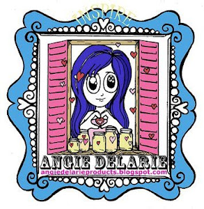 I design for Angie Delarie