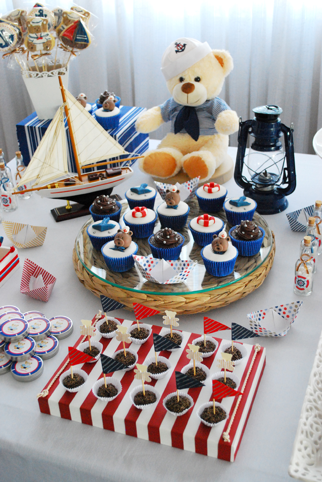 Fabiana moura projetos personalizados baby navy a festa do baby navy a festa do ursinho marinheiro thecheapjerseys Image collections