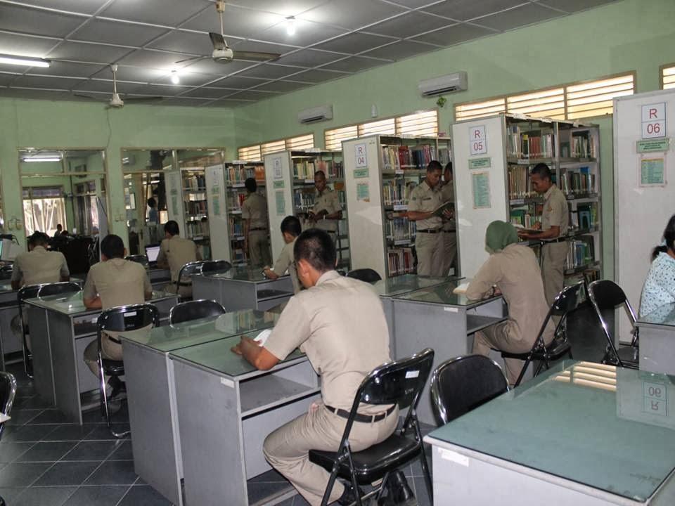Ruang Koleksi Umum