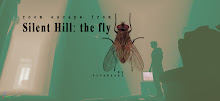 a fly: a survival room scape