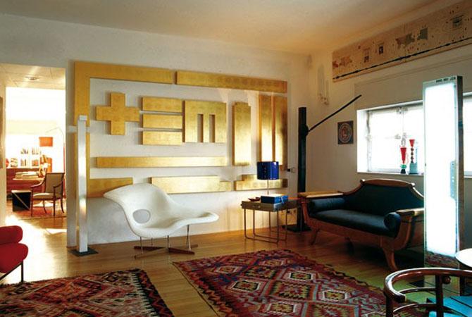 Interior Design Furniture  Simple Home Architecture Design