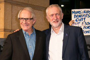 Video. Ken Loach lancia Corbyn: lo spot del regista per il Labour Party.