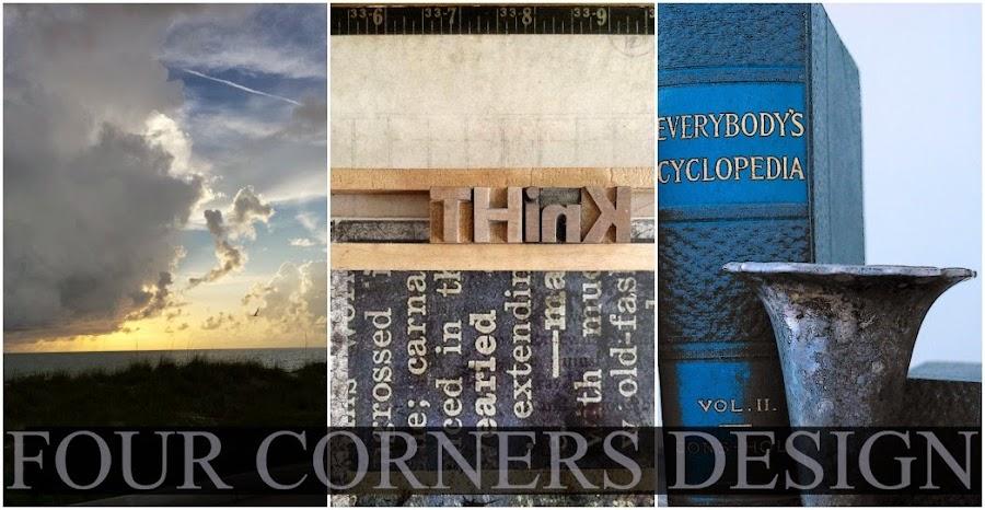 four corners design
