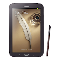 Brown Colour Samsung Galaxy Note 8.0