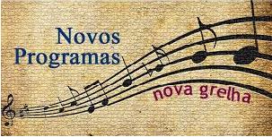 RÁDIO CAXINAS | PROGRAMAÇÃO | BREVEMENTE