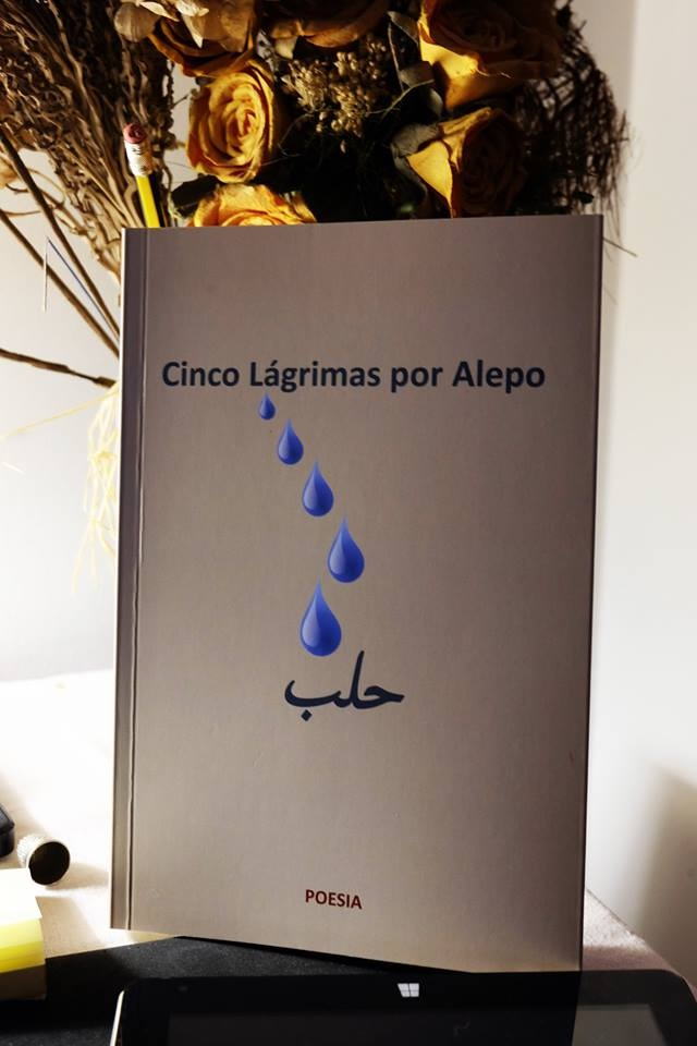 Cinco lágrimas por Alepo