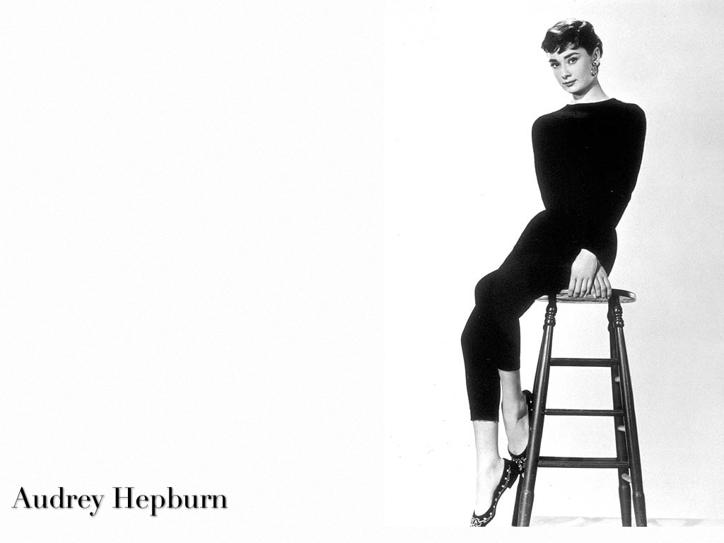 Audrey Hepburn Quotes Women
