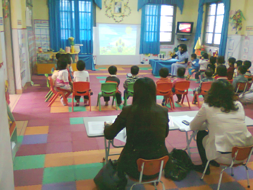 Hướng dẫn giáo viên hình thành kỹ năng sống cho trẻ