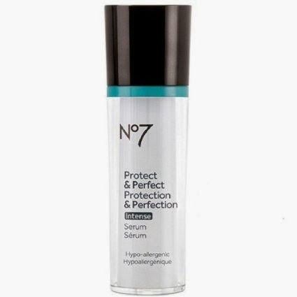 Best Boots No7 Protect & Perfect Intense Beauty Serum 1 fl oz (30 ml) Reviews