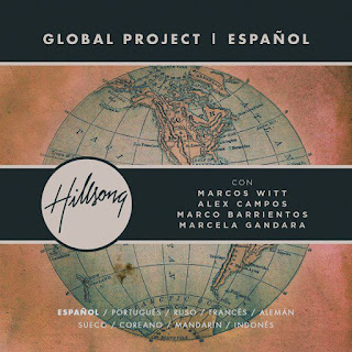 Global Project - Hillsong United