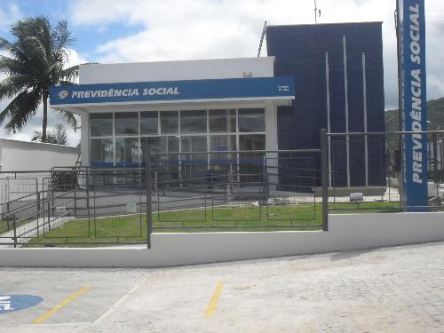 Agência da Previdência Social no município de Panelas - PE
