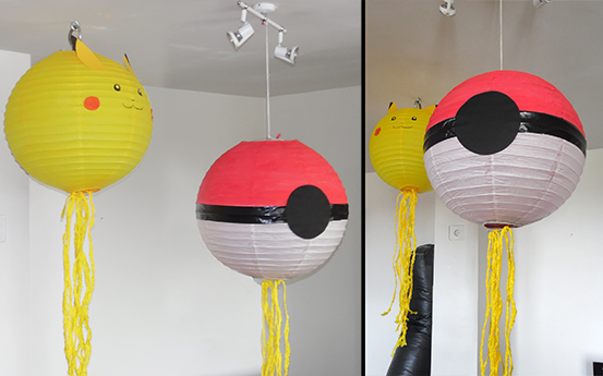 superblog le blog de superlaure un anniversaire pokemon. Black Bedroom Furniture Sets. Home Design Ideas
