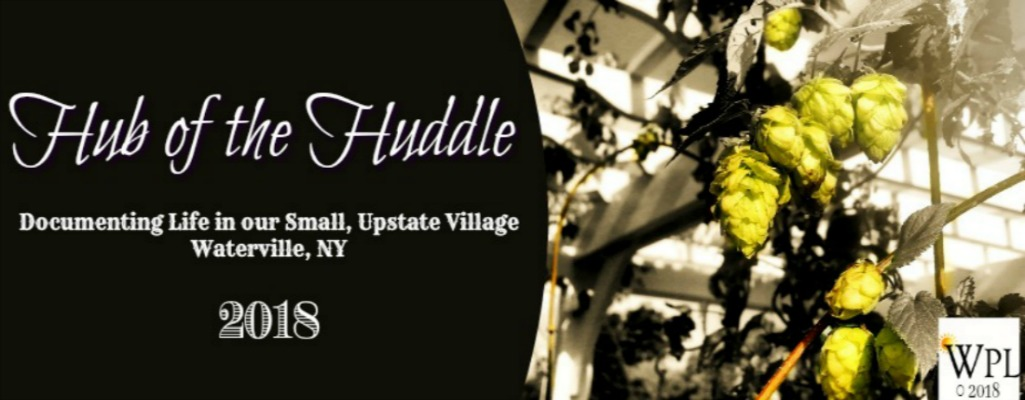 Hub of the Huddle 2018