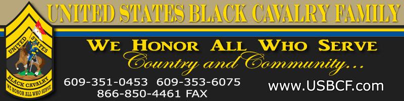 "United States Black Cavalry Family ""USBCF"""