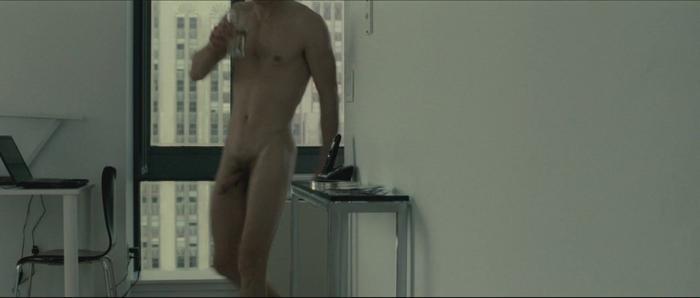 Michael Fassbender Desnudo