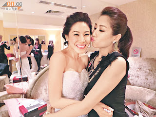 stefan huynh a glamorous wedding banquet cruises hk in 3