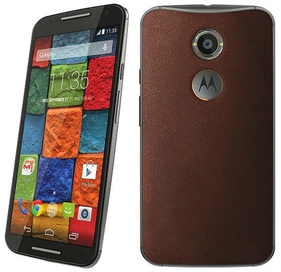 Motorola Moto X (Gen 2) Price and Full Specification