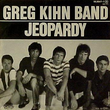 Greg Kihn - For You