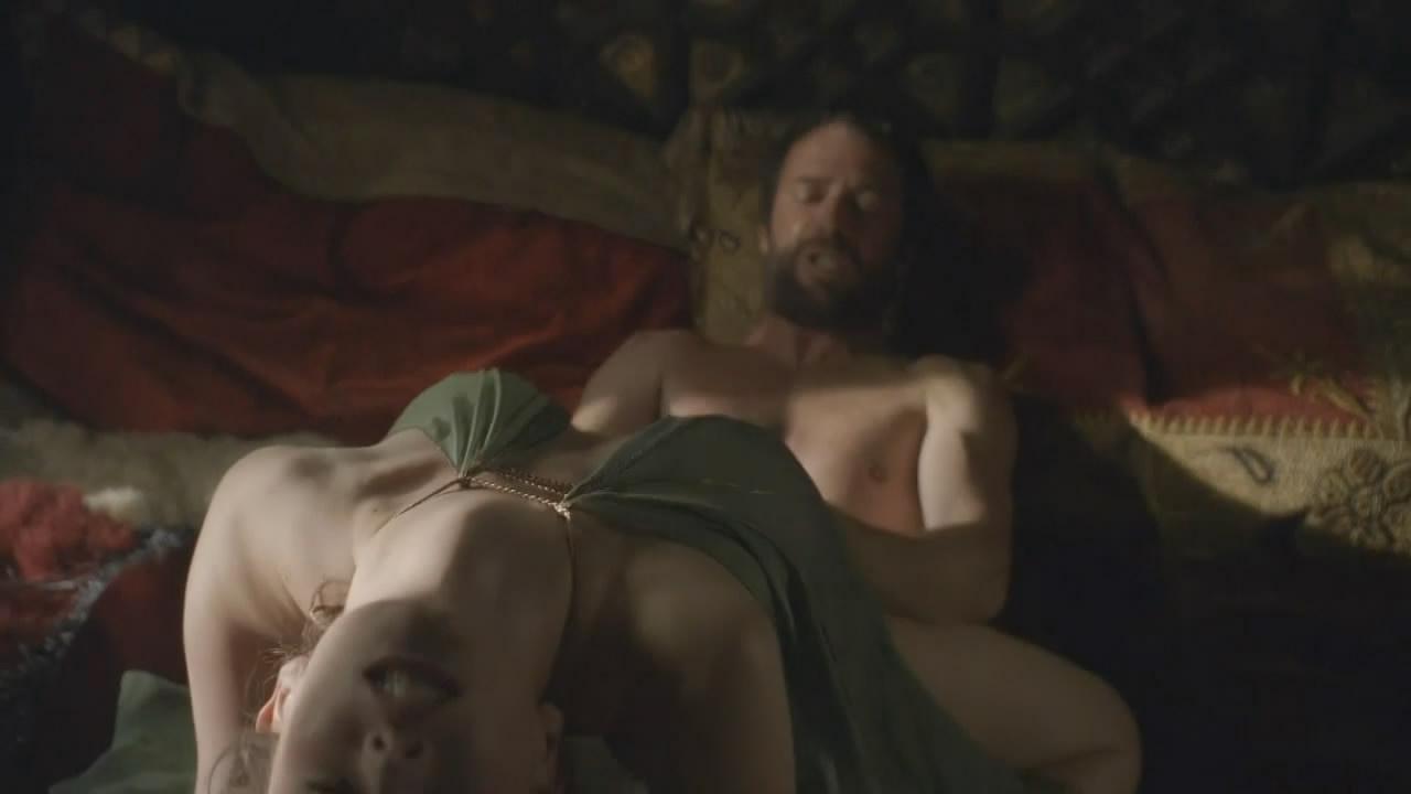 Heavenly sex scenes xxx films