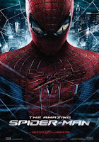 Review The Amazing Spider-Man