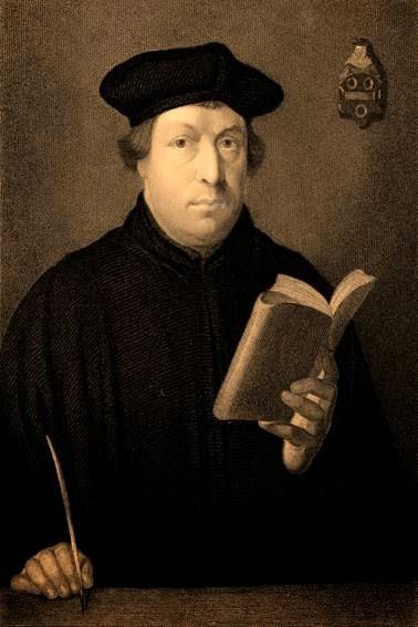 Martinho Lutero