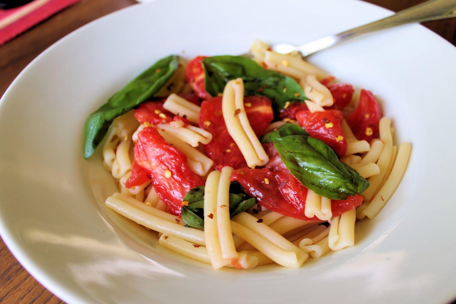 Filetto Di Pomodoro Recipes — Dishmaps
