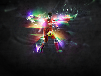 Luis Suarez Liverpool Wallpapers