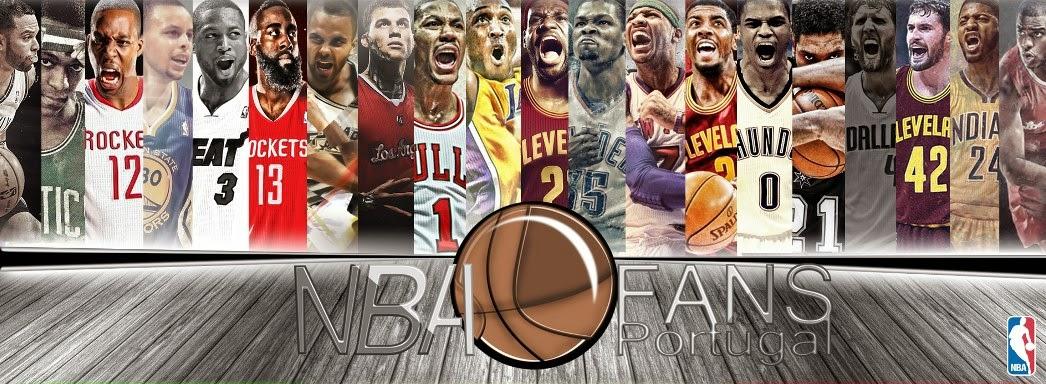 NBA FANS - Portugal