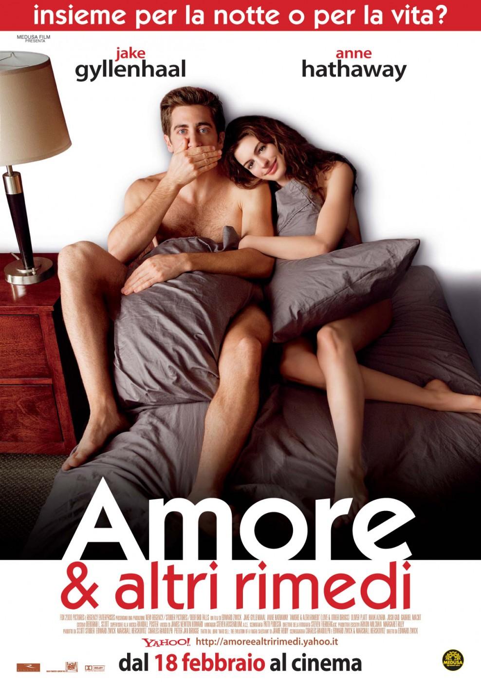 film amore e sesso incontre