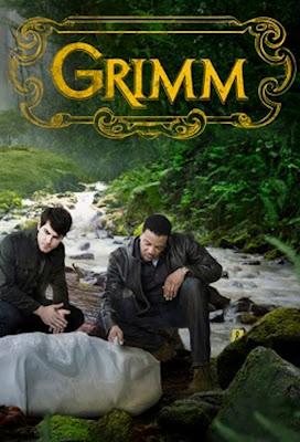 Assistir Grimm Online Dublado e Legendado